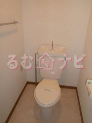 【トイレ】グリーンヒルズ