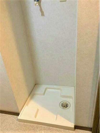 【設備】グランデール新川