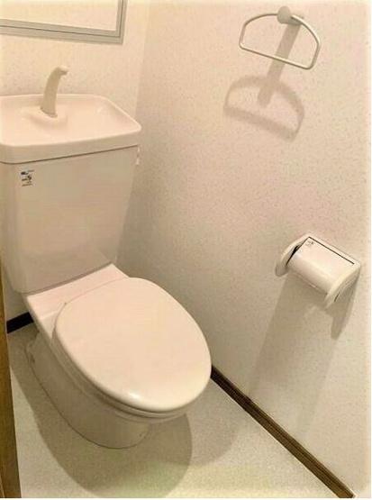 【トイレ】グランデール新川