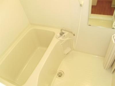 【浴室】ドゥ シェル