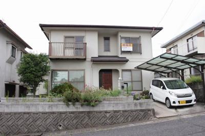 【外観】高須町 中古戸建