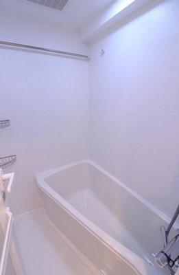 【浴室】コンフォリア滝野川