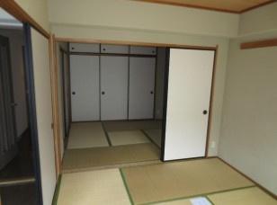 【和室】スカール土居田・