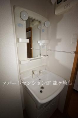 【独立洗面台】ミリュー