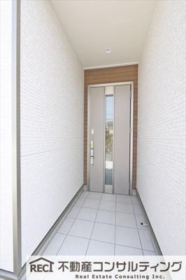 【周辺】垂水区学が丘1丁目 新築戸建 1号棟