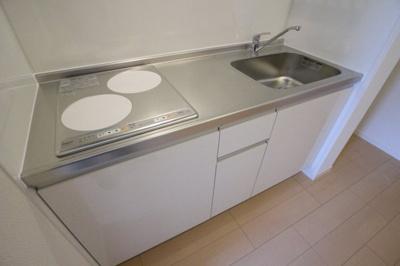 【キッチン】Adelheid2