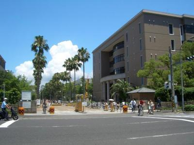 鹿児島大学まで850m