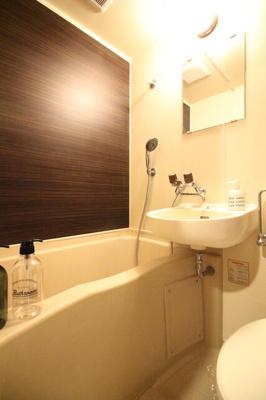 【浴室】サンシャイン郡元