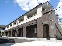 《2019年築!高稼働!》仙台市青葉区貝ヶ森4丁目一棟アパートの画像