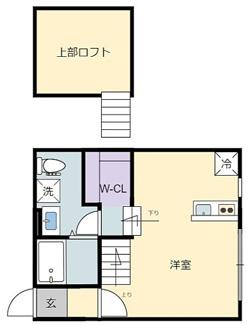 《2019年築!高稼働!》仙台市青葉区貝ヶ森4丁目一棟アパート