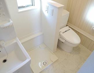 【トイレ】《2019年築!高稼働!》仙台市青葉区貝ヶ森4丁目一棟アパート