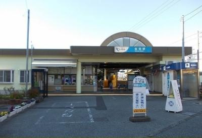 小田急線・蛍田駅まで1440m