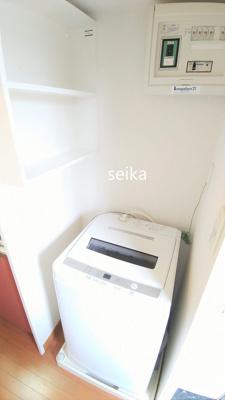 【トイレ】ワカタケ