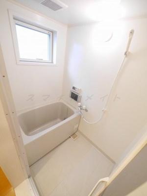 【浴室】ラ・クエスタゆめが丘A棟