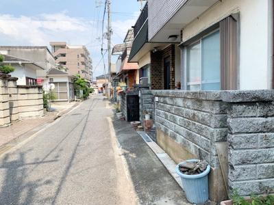 【外観】堺市美原区真福寺1丁目 中古戸建