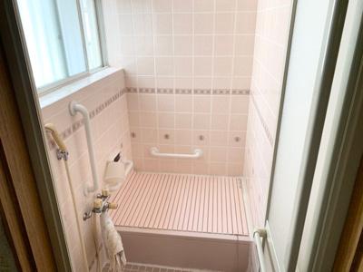 【浴室】堺市美原区真福寺1丁目 中古戸建
