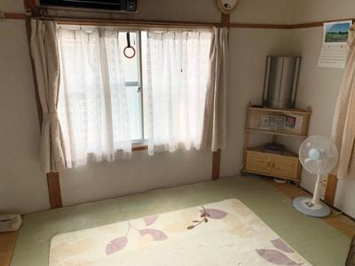 【和室】堺市美原区真福寺1丁目 中古戸建