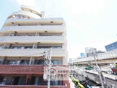 【展望】菱和パレス飯田橋
