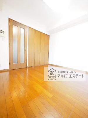 【居間・リビング】菱和パレス飯田橋