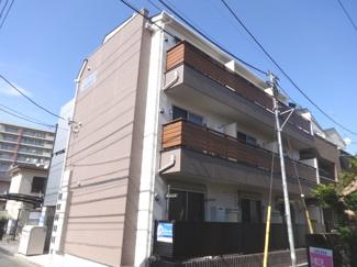 【外観】ラビングパレス西武柳沢