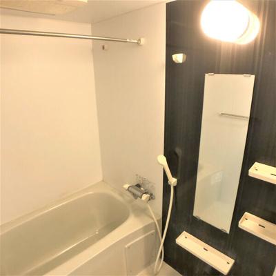 【浴室】グランレーヴ上飯田
