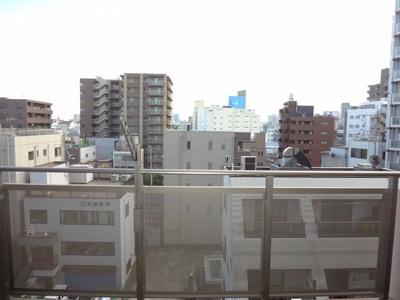 【展望】クリオ新大橋