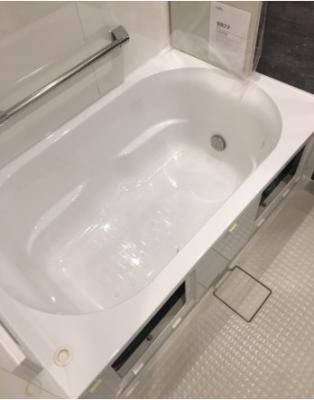 【浴室】ザ・レジデンス三ノ輪