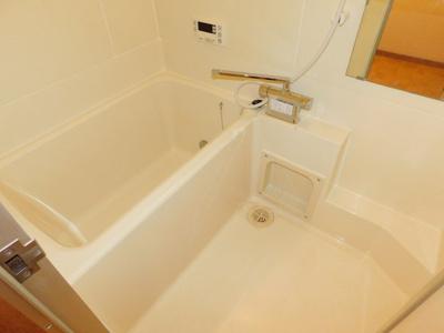 【浴室】コーポ三瀧