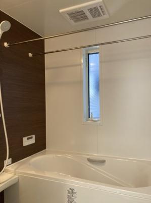 【浴室】ヒルズ西山
