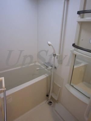 【浴室】アクサス後楽園