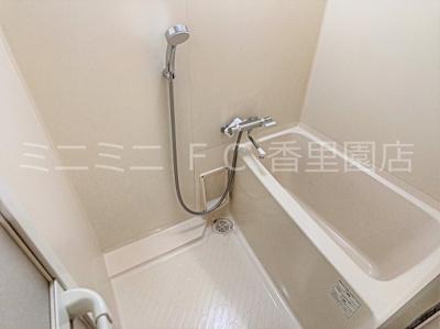【浴室】グラスヒルズ