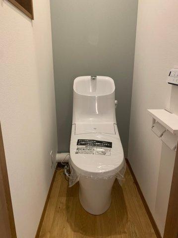 【トイレ】東灘区森北町1丁目未使用戸建A号地