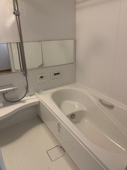 【浴室】東灘区森北町1丁目未使用戸建A号地