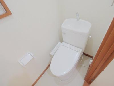 【トイレ】千柄ビル