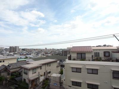 【展望】エミネンス覚王山