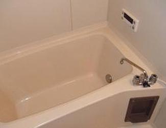【浴室】《RC造!高積算!》埼玉県鶴ヶ島市中新田一棟マンション