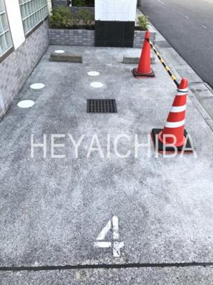 【駐車場】キャッスルステージ浅草吾妻橋