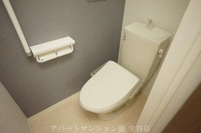 【トイレ】ビレッジヒルⅩⅣ