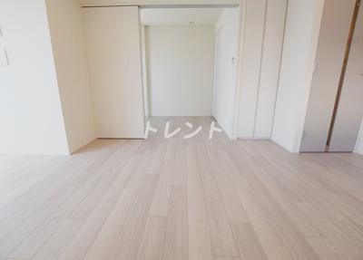 【寝室】カーザビアンカ