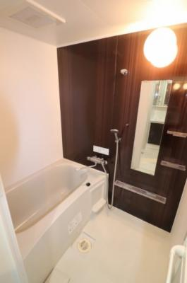 【浴室】ChulaVistaCasaDaido
