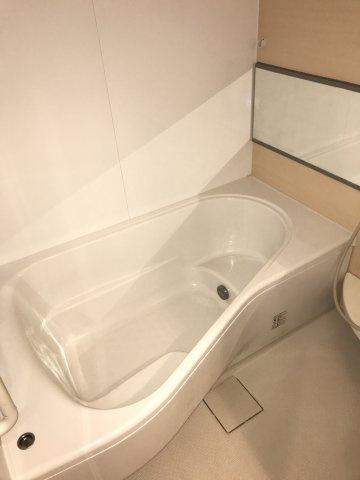 【浴室】カームコート