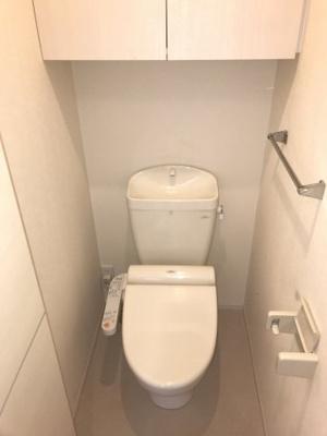 【トイレ】カームコート