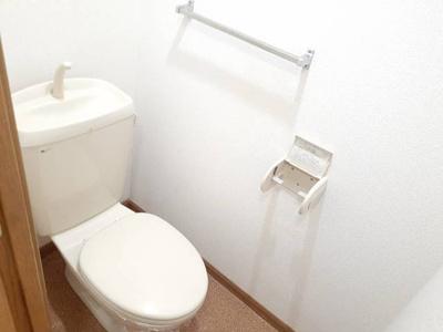 【トイレ】ハートフルI