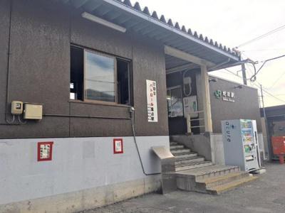蛇田駅(JR 仙石線)まで716m
