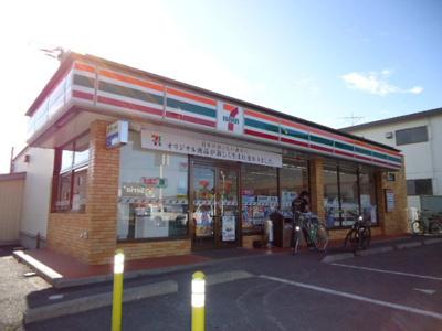 セブンイレブン石巻門脇二番谷地店まで352m