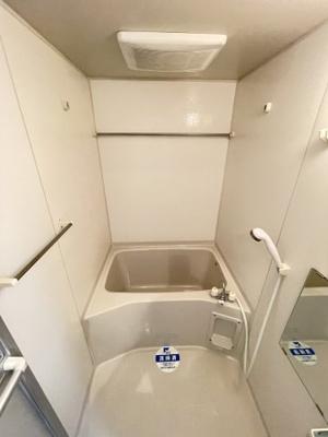 【浴室】スカイコート押上参番館