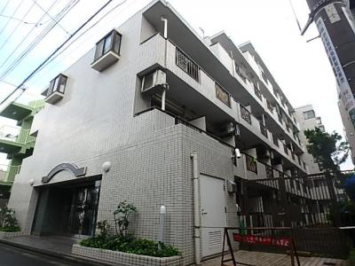 JR京浜東北線「蒲田」駅より徒歩圏内のマンションです