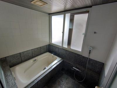 【浴室】グランフォルム浦和岸町