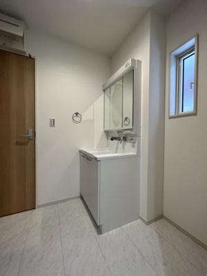【浴室】新築建売 「グラファーレ盛岡市上田堤」2号棟