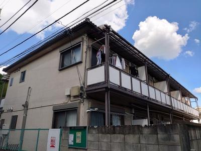 【外観】あけぼの荘